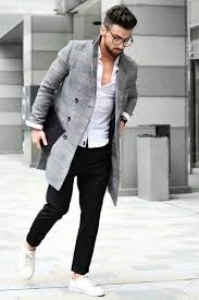 cool classy and fashionable men winter coat 61