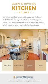 best paint for kitchen wallsBest 25 Warm kitchen colors ideas on Pinterest  Warm kitchen
