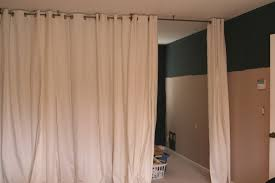 Diy Curtain Wall Room Dividers Curtains Room Divider Curtain Modern Network