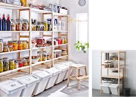 Estanterias Ikea Modulables De Madera Maciza Sin Tratar Baldas Estanteria De Madera Ikea