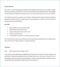 Resume For Undergraduate Student Unique How To List Associate Degree Cool How To List Associate Degree On Resume