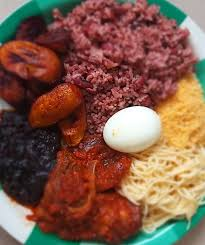 Petra Smith - Earlier in the day, our Waakye happened as...   Facebook