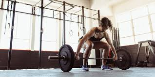 A Beginners Guide To Weight Lifting Openfit