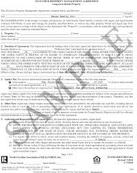 Property Management Agreements Sample Property Management Agreement 17