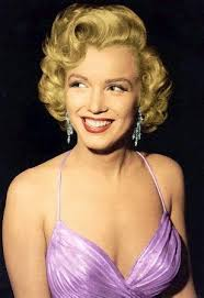 vine hairstyles 1940s 50s and 60s marilyn monroe beehive hair