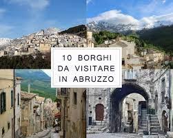 10 borghi da visitare in Abruzzo che ti conquisteranno