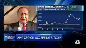 AMC CEO on outlook: AMC will get quite ...
