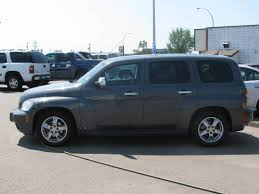 Used 2008 Chevrolet HHR Now On Sale at Lakewood Chevrolet in ...