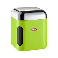 Lime Green Kitchen Canisters Modern Lime Green Kitchen Canisters Quicuacom