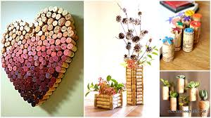 Diy Project 30 Insanely Creative Diy Cork Recycling Projects You Should Try