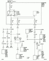 dodge ram brake light wiring diagram wiring diagram dodge ram wiring diagram trailer jodebal 2001 dodge ram 1500