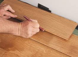 Marvelous How To Lay Laminate And Wood Flooring | Help U0026 Advice | DIY At Bu0026Q Pictures
