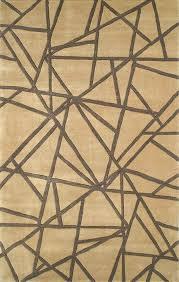modern carpet pattern. Modern Carpet Pattern Brown .