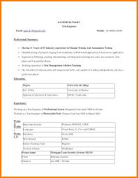 Resume Free Download Word Format Sidemcicek Com