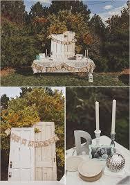 Backyard Wedding Ideas For Fall  Ztil NewsBackyard Fall Wedding