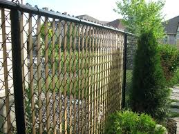 chain link fence paint painting tips can you black rustoleum spray
