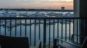 image of hilton garden inn charleston waterfront downtown