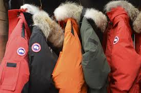 canada goose coat crime wave hits boston university