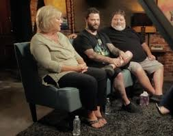 Bam margera ain't exactly kirby or jackson, just saying stranger things do happen. Bam Margera S Parents Admit To Enabling Him On Family Therapy With Dr Jenn
