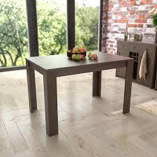 Details Zu Medina 4 Sitzer Esstisch Mdf Rechteck Modern Küche Esszimmer Möbelstück Eiche