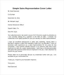 sales rep cover letters automotive service writer resume template professional cover
