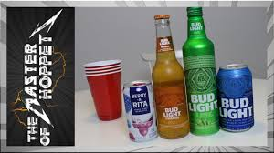 Bud Light Platinum 2018 Bud Light Lime Orange Berry A Rita Variants Tmoh Beer Review 2845