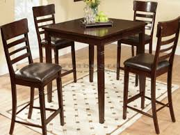 tall round bar table and chairs kitchen dining sets mark webster fabulous tall square kitchen tables