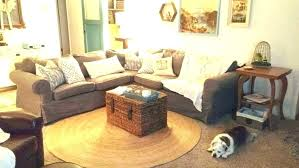 large round rugs for living room eclectic neutral farmhouse rug ideas trends scheme decoration