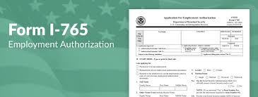 What Is The Uscis Form I-765 Filing Fee? | Simplecitizen