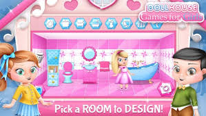 dollhouse decorating games android apps on google play