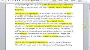 AQA New      English Language GCSE Mock Walkthroughs   Revision