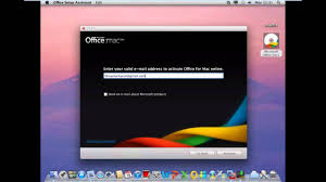 how to install microsoft office on mac how to install microsoft office 2011 in mac osx 10 7 5