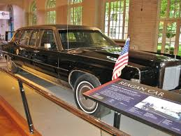 ford president car. the henry ford: ronald reagan presidential car ford president n