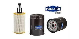 Purolator Introduces 10 New Part Numbers To Premium Oil