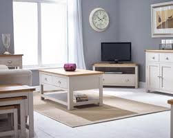 Living Room Furniture List Hutchar Portsmouth Stone Grey Painted Living Range