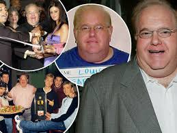 Who is Lou Pearlman? Founder of The Backstreet Boys and NSYNC ...