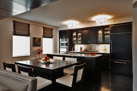 Kitchen Designs NYC Apartment Makeover Manhattan - Kitchen designers nyc