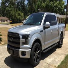 2018 Ford F-150 2.7L EcoBoost V-6 4×2 SuperCrew Exterior and ...