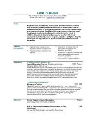 Resume Templates Teachers Resume Templates Teachers Resume Sample