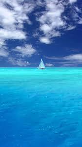 wonderful blue ocean wallpaper hd 4k