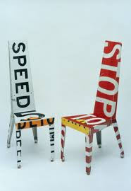 street sign furniture. Check Street Sign Furniture T