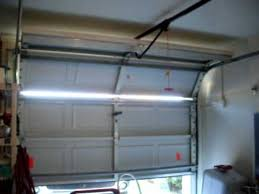 garage door 9x79x7 garage door with opener  YouTube