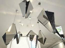 swarovski crystal drop chandelier