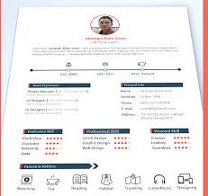Top Free Resume Templates 2017 Downloadable Best Resume Templates Psd Best Free Resume Templates 61