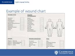 Wound Charting Examples Wounds Charts And Medication Tips For Teaching Nurses