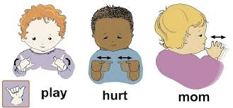 Baby Sign Language A Guide For The Science Minded Parent