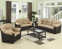 Living Room Design With Brown Leather Sofa Rustic Decorating Ideas For Living Rooms Living Room Ideas