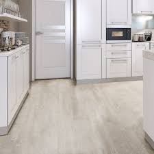 Waterproof Kitchen Flooring Grey Slate Effect Waterproof Luxury Vinyl Click Flooring Pack 222