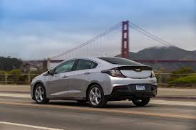All Chevy chevy 2016 volt : Take A Better Look At The All-New 2016 Chevrolet Volt In 25 New ...