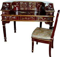 chinese style writing desk with chair office tables antique chinese desk chinese style